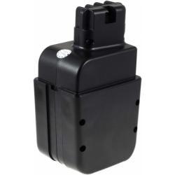 aku baterie pro Metabo ruční svítilna HL A 15 (ploché kontakty)