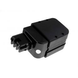 baterie pro Metabo ruční svítilna HL A15 NiMH