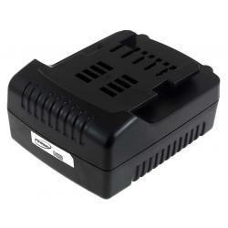 baterie pro Metabo šroubovák BS 14.4 LTX Impuls 2000mAh