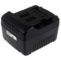 aku baterie pro Metabo šroubovák BS 14.4 LTX Impuls 4000mAh