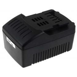 baterie pro Metabo šroubovák BS 18 LTX Impuls 4000mAh