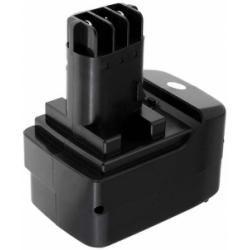 baterie pro Metabo šroubovák SB12 Plus NiMH