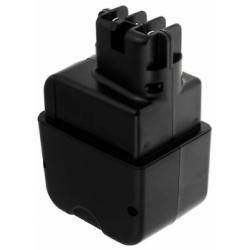 aku baterie pro Metabo vrtací šroubovák BE A 9,6/ 2R+L2R-L