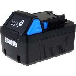 baterie pro Milwaukee pásová pila HD18 BS 4000mAh
