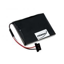 baterie pro Mitac Mio Spirit 555 Traffic
