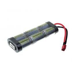 baterie pro modelářství / RC 7,2V 4600mAh