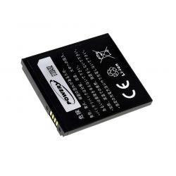 baterie pro Motorola Milestone 2