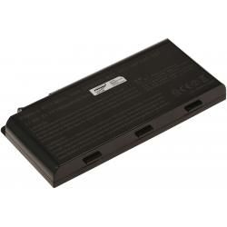 baterie pro MSI GX680R
