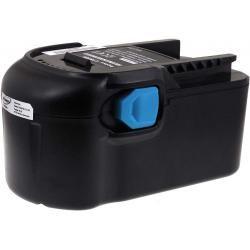 baterie pro nářadí AEG Typ B1820R