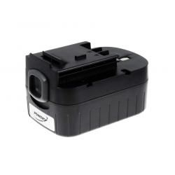 baterie pro nářadí Black & Decker šroubovák CP14KB NiMH