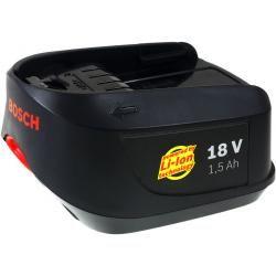baterie pro nářadí Bosch PST 18 LI originál