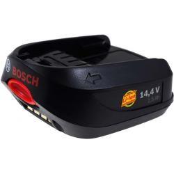 baterie pro nářadí Bosch Typ 2 607336206 originál 1500mAh