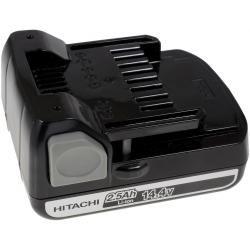 baterie pro nářadí Hitachi Typ BSL 1425 2500mAh originál