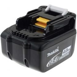 baterie pro nářadí Makita BHR162RFE 4000mAh originál