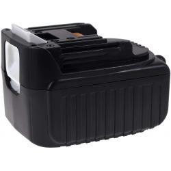 baterie pro nářadí Makita Blockakku BDF445RHE 2000mAh