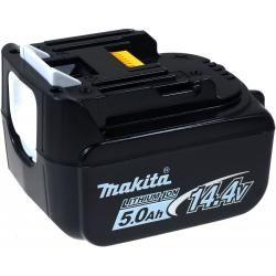 baterie pro nářadí Makita radio DMR108 5000mAh originál