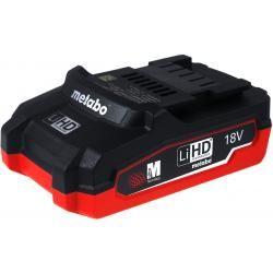baterie pro nářadí Metabo LiHD akupack Typ 625343000 AirCooled originál
