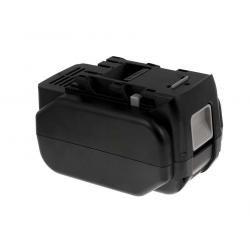 baterie pro nářadí Panasonic aku-šroubovák EY460LN2S
