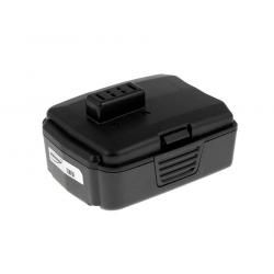 aku baterie pro nářadí Ryobi HJP001