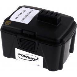 baterie pro nářadí Ryobi šavlovitá pila CR-1201 3000mAh