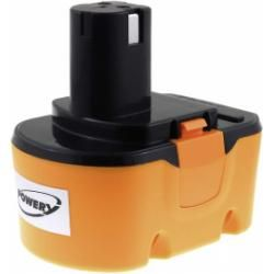 baterie pro nářadí Ryobi Typ BPP-1417 2000mAh NiMH