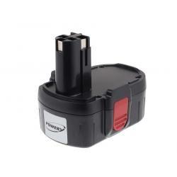 baterie pro nářadí Skil okružní pila 2975 3000mAh NiMH