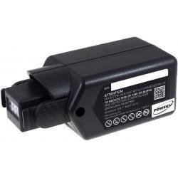 baterie pro nářadí Wolf Garten Power GTB 815 Trimmer