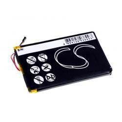 baterie pro Navigon Typ 8390-ZC01-0780