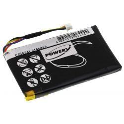 baterie pro Navigon Typ GC500