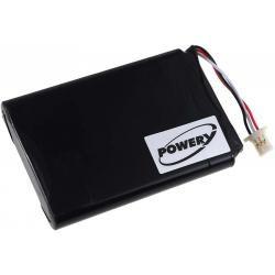 baterie pro Navigon Typ GTC39110BL08554