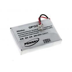 baterie pro Nintendo Game Boy micro