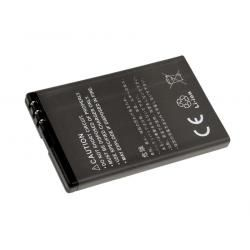 baterie pro Nokia 5900 XpressMusic