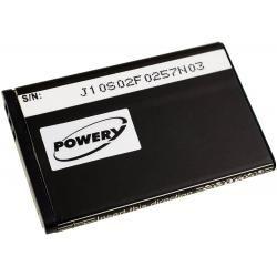 baterie pro Nokia 6101
