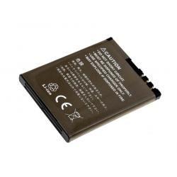 baterie pro Nokia 7610 Supernova