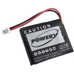 baterie pro Nokia Headset HS-21W
