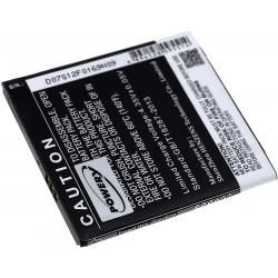 baterie pro Nokia Lumia 540 Dual SIM