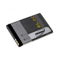 baterie pro Nokia N72