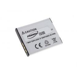 baterie pro Olympus FE-4040