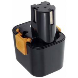 aku baterie pro Panasonic kartušová pistole EY3654CQ japonské články