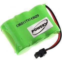 baterie pro Panasonic KX-TC187