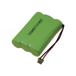 baterie pro Panasonic KX-TCD960G