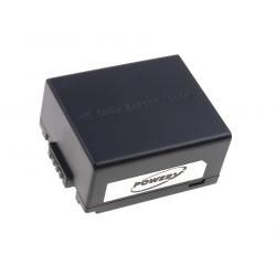 baterie pro Panasonic Lumix DMC-G1