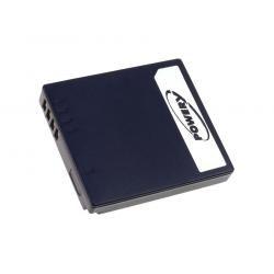 aku baterie pro Panasonic Lumix DMC-TS1 Serie