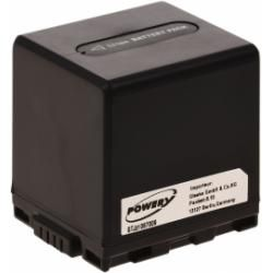 baterie pro Panasonic NV-GS17 2200mAh
