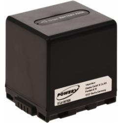 baterie pro Panasonic NV-GS250EG-S 2200mAh