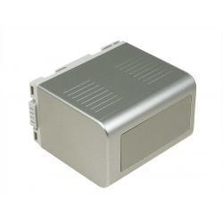 aku baterie pro Panasonic NV-GX7 3600mAh