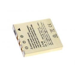 baterie pro Pentax Optio A30