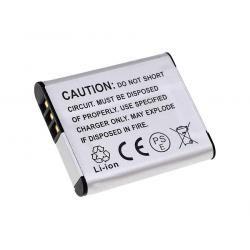 baterie pro Pentax Optio WG-2