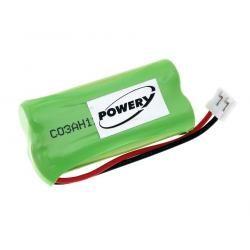 aku baterie pro Philips SJB-2121/37