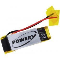 baterie pro Plantronics Explorer 320